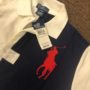 Polo by Ralph Lauren Shirts & Tops - Boy Polo